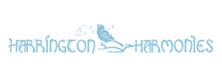 Harrington Harmonies logo