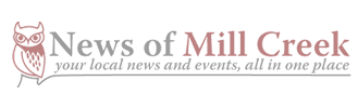 News of Mill Creek logo