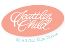 Seattle Child logo